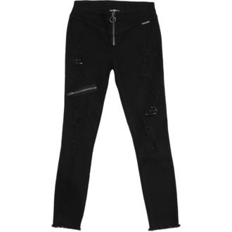 kalhoty dámské KILLSTAR - Riot - KSRA001900