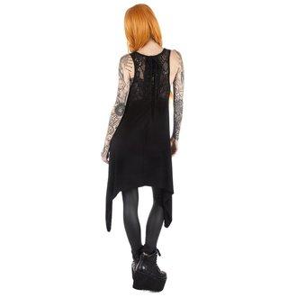šaty dámské KILLSTAR - Ritual Decadence - Black, KILLSTAR