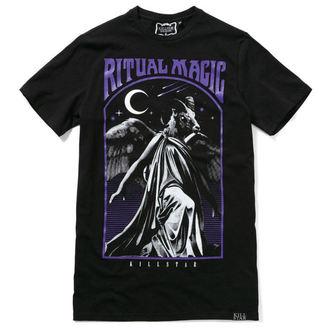 tričko pánské KILLSTAR - Ritual - Black, KILLSTAR