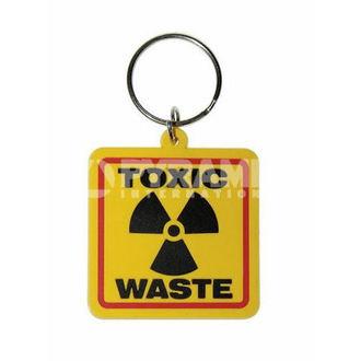 přívěšek Toxic Waste - RK38028, PYRAMID POSTERS