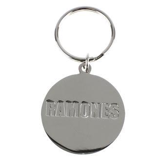 klíčenka (přívěšek) Ramones - ROCK OFF, ROCK OFF, Ramones