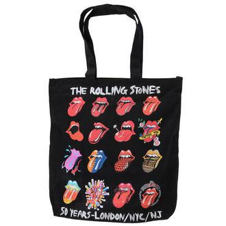 taška (kabelka) Rolling Stones - ROCK OFF, ROCK OFF, Rolling Stones