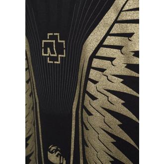 tričko pánské RAMMSTEIN - Flügel - black - RS002
