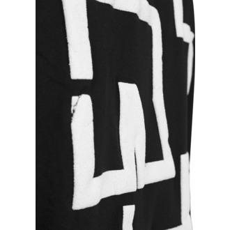 tričko pánské RAMMSTEIN - Balken - black - RS003
