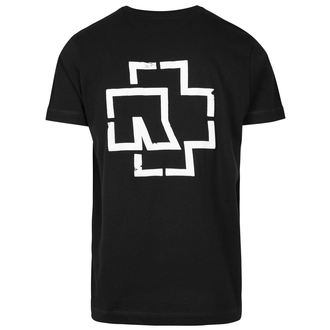 tričko pánské RAMMSTEIN - Balken - black, RAMMSTEIN, Rammstein