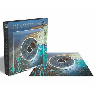 puzzle PINK FLOYD - PULSE - PLASTIC HEAD, PLASTIC HEAD, Pink Floyd