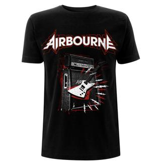 tričko pánské Airbourne - No Ballads - Black, NNM, Airbourne