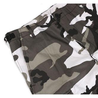 kalhoty pánské MMB - US BDU - METRO - 200500_METRO