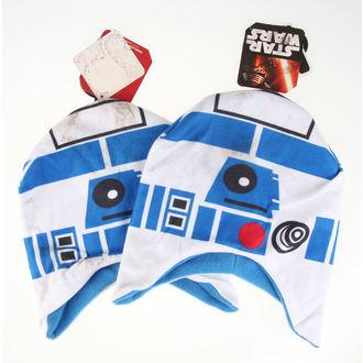 kulich Star Wars -  R2-D2 Face - POŠKOZENÝ