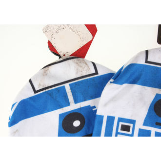 kulich Star Wars -  R2-D2 Face - POŠKOZENÝ, NNM