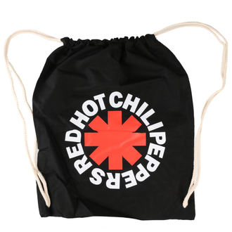 vak Red Hot Chili Peppers - Asterisk - Black Drawstring, NNM, Red Hot Chili Peppers