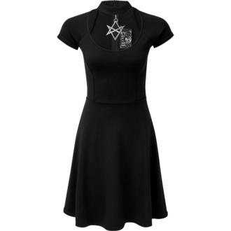 šaty dámské KILLSTAR - Sacred Sixx - KSRA000931