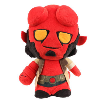 plyšová hračka Hellboy - Super Cute