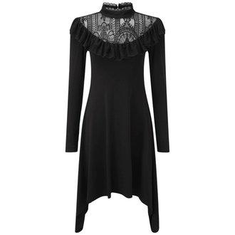 šaty dámské KILLSTAR - SAGE SWING - BLACK