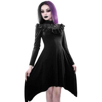 šaty dámské KILLSTAR - SAGE SWING - BLACK, KILLSTAR