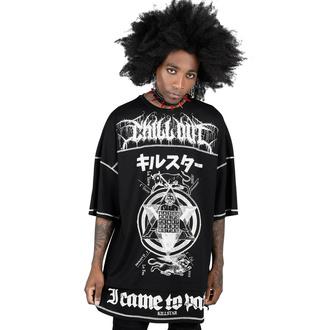 tričko unisex KILLSTAR - Sator Square - Black, KILLSTAR