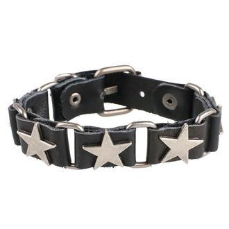 náramek ETNOX - Black Stars, ETNOX