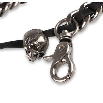 řetěz ETNOX - Skull, ETNOX
