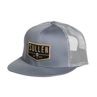 kšiltovka SULLEN - BLOCKHEAD - GREY, SULLEN