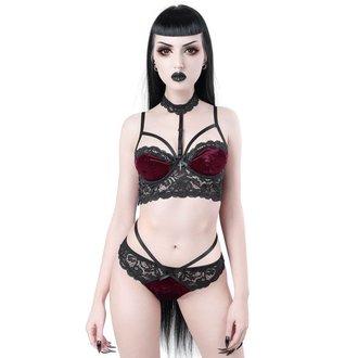 kalhotky dámské KILLSTAR - Scarlet Boudoir