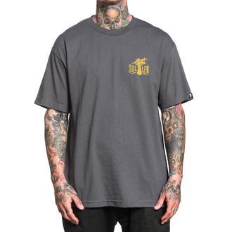 tričko pánské SULLEN - IRON HAND - CHARCOAL, SULLEN