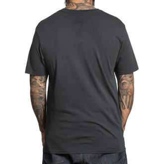 tričko pánské SULLEN - SORSA - BLACK, SULLEN