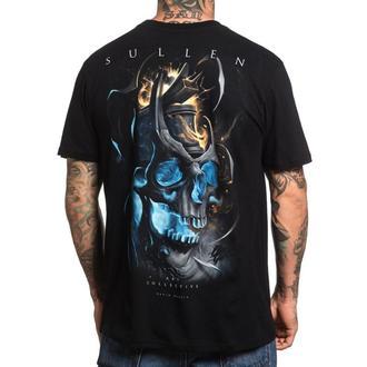 tričko pánské SULLEN - LEGENDARY - BLACK, SULLEN