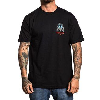 tričko pánské SULLEN - GARR - BLACK, SULLEN