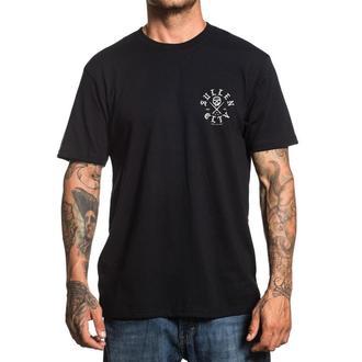 tričko pánské SULLEN - MORTAR - BLACK, SULLEN