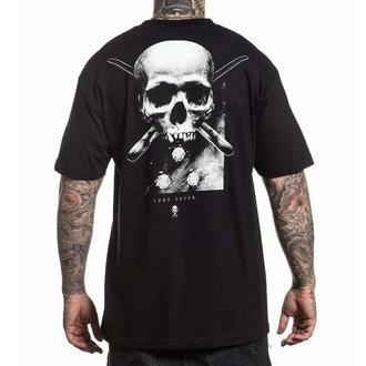 tričko pánské SULLEN - SAYER - BLACK - SCM2345_BK