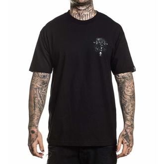 tričko pánské SULLEN - WARRIOR - BLACK - SCM2352_BK