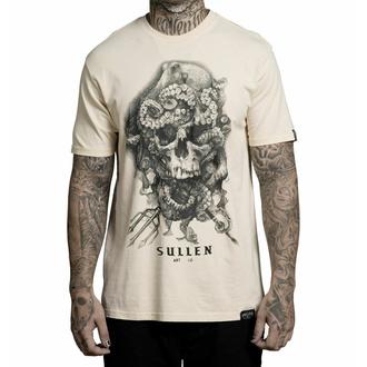 tričko pánské SULLEN - NEPTUNE - SCM3218_PAR