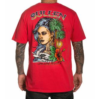 tričko pánské SULLEN - SURFER, SULLEN