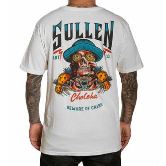 tričko pánské SULLEN - CRABS, SULLEN