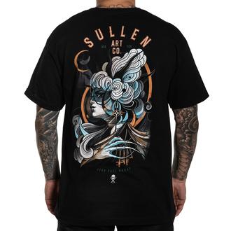 tričko pánské SULLEN - MYSTIC, SULLEN
