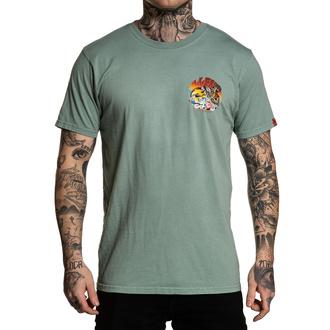 tričko pánské SULLEN - LOST IN PARADISE, SULLEN