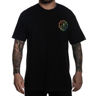 tričko pánské SULLEN - WILD SIDE, SULLEN