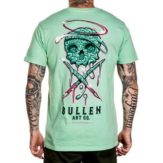 tričko pánské SULLEN - ANTIKORPO - SCM3661_NEP