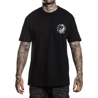 tričko pánské SULLEN - SNAKE EYES - BLACK - SCM2248_BK