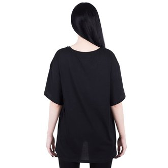 tričko dámské KILLSTAR - Scorpio - BLACK, KILLSTAR