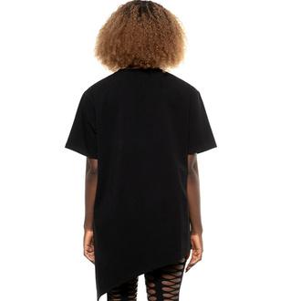 tričko unisex KILLSTAR - Screamer - Black, KILLSTAR
