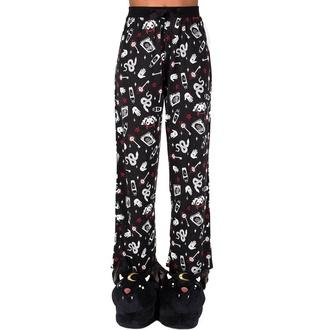 kalhoty dámské (pyžamo) KILLSTAR - See U In Hell - KSRA003165