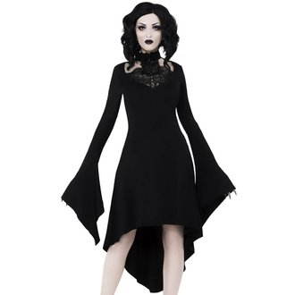 šaty dámské KILLSTAR - SHADOW SPRITE - BLACK, KILLSTAR