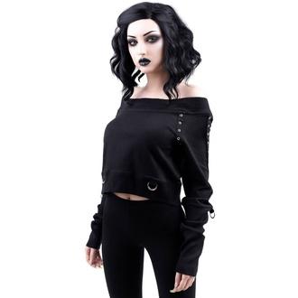 tričko dámské (top) KILLSTAR - She Shreds, KILLSTAR