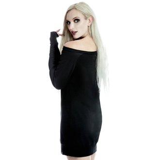 šaty dámské KILLSTAR - She's Trouble, KILLSTAR