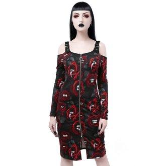 šaty dámské KILLSTAR - Sinner Midi, KILLSTAR