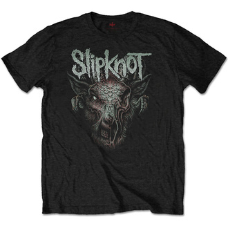 tričko dětské Slipknot - Infected Goat - ROCK OFF - SKTS41BB