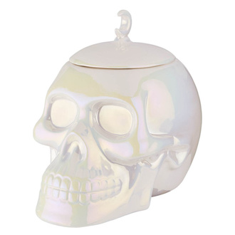 dekorace (dóza) KILLSTAR - Skull Cookie Jar - AURA - KSRA001576