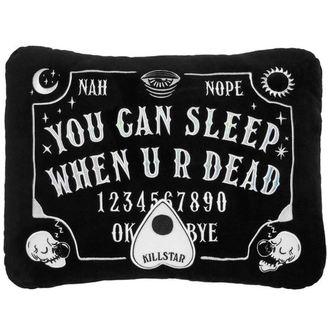 polštář KILLSTAR - Sleep Board, KILLSTAR