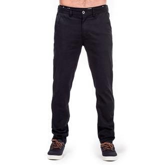 kalhoty pánské HORSEFEATHERS - BEEMAN - Black, HORSEFEATHERS